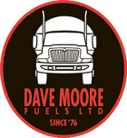 Dave Moore Fuels Ltd. Logo